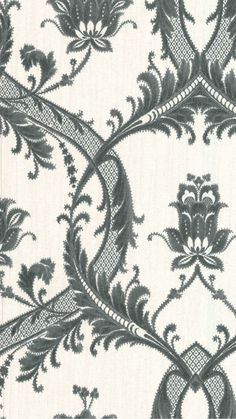 A Traditional, Bold Damask Wallpaper brought to you by I Love Wallpaper.  This Stunning Design will enhance luxury throughout any room.  For similar designs visit ilovewallpaper.co.uk #ilovewallpaper #homeaccents #home #interior #wallpaper Interior Wallpaper, Damask Wallpaper, Love Wallpaper, Pattern Wallpaper, Glitter Highlight, Villa, Traditional, Texture, Luxury