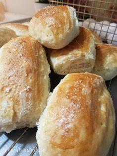 Swedish Bread, Cookie Recipes, Dessert Recipes, Artisan Bread Recipes, Good Food, Yummy Food, Swedish Recipes, Food Goals, Bread Baking