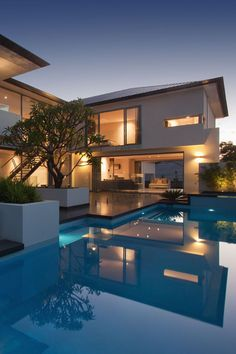 #modern #house #home
