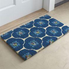 Crate and Barrel -- Doormat