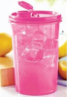 GET THIS NOW!!  New Tupperware Mega Tumbler, 36oz.!  Only $12 today!  www.partygirlcharity.com