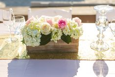 Wedding centerpieces blush and gold table runners Ideas for 2019 Islamic Wedding Quotes, Best Wedding Quotes, Seaside Wedding, Gold Wedding, Wedding Flowers, Wedding Table Settings, Table Wedding, Wedding Ideas, Beach Centerpieces