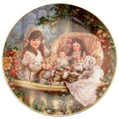 Image detail for -Sandra Kuck Mother Day: Picture Gallery of Limited Edition ...
