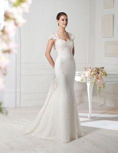 Novia D'art 2013 - Amanda May Wedding Dress 2013, Designer Wedding Dresses, One Shoulder Wedding Dress, Bridal Gowns, Wedding Gowns, Lace Wedding, Karen, Bridal Boutique, Bridal Collection