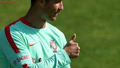 'This time we've got Ronaldo', Pepe warns Swiss