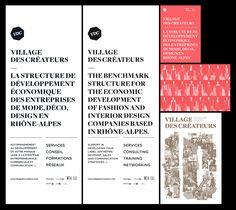 VDC — Identité et communication - catalogue — studio