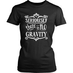 Seriously There is NO Gravity