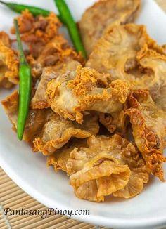Filipino Appetizers, Filipino Dishes, Filipino Desserts, Filipino Recipes, Asian Recipes, Filipino Food, Pinoy Recipe, Pork And Beef Recipe, Pork Recipes