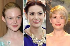 Find out your fashion personality. Are you sweet and girly like Elle Fanning, classic like Bea Alonzo, or elegant like Michelle Williams? Watch the video on Style Factor!
