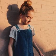 these overalls again hahaha