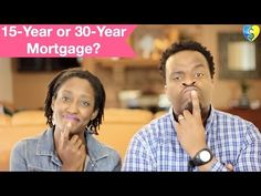 15-Year or 30-Year Mortgage? (Our Choice + WHY?) - YouTube