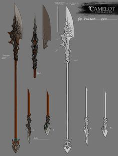 Ninja Weapons, Anime Weapons, Sci Fi Weapons, Armor Concept, Weapon Concept Art, Weapons Guns, Fantasy Armor, Fantasy Weapons, Dungeons And Dragons Classes