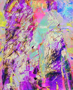 C Maxwell Morris – Modern Psychedelic Marbling