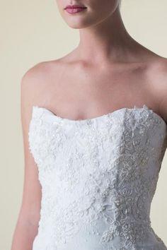 8f1774f77a1 Celia Grace. Wedding Dress CraftsHandmade Wedding DressesA Line SkirtsFrocksFair  TradeOne Shoulder Wedding DressLace ...