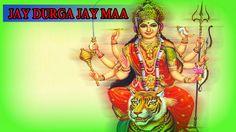 Jai Durga Jai Maa Bhavani | Durga Maa Aarti