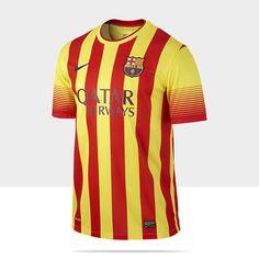 Nike - Barcellona Maglia Ufficiale Away 75b59b60e51fc