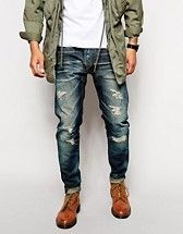 Discover Fashion Online Ragged Jeans 565ad69bb