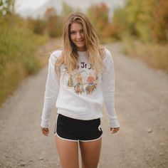 KEEP IT RAD SWEATSHIRT