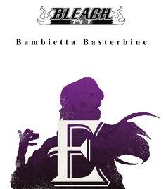 Bambietta Basterbine -  Sternritters Silhouettes by ShardRaldevius.deviantart.com on @DeviantArt