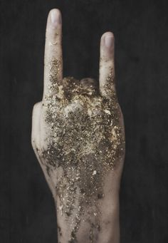 Quality Posters, Prints, Cool Photo Art and Home Deco ~ Love Warriors Glitter Photography, Hand Photography, Photography Ideas, Love Warriors, Art Calendar, All That Glitters, Looks Cool, Boho, My Favorite Color