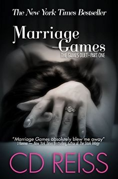 Marriage Games by CD Reiss | Community Post: HOT LIST: THE 32 HOTTEST ROMANCE BOOKS OF 2016