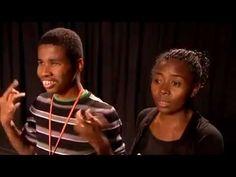 Les magnifiques voix d'enfants de la Malagasy Gospel Choir en tournée.