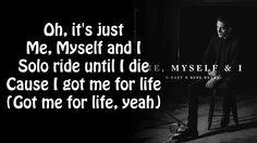 Me Too Lyrics, G Eazy, Bebe Rexha, Alternative Music, My Favorite Music, Just Me, I Got This, Life