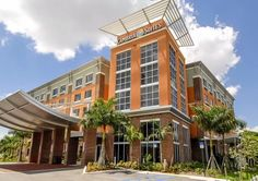 Cambria hotel & suites® Ft. Lauderdale, Airport South & Cruise Port