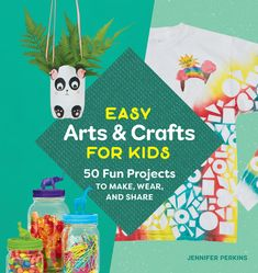 easy-kids-crafts-jennifer-perkins