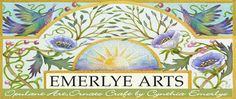 Cynthia Emerlye, Vermont artist and life coach