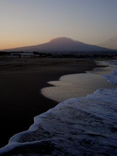 Etna volcano, Catania, Sicily--one of my favorite places in the world