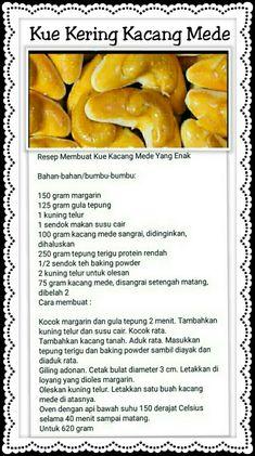 Cookie Recipes, Snack Recipes, Dessert Recipes, Snacks, Biscuit Cookies, Biscuit Recipe, Princess Cookies, Malaysian Food, Asian Desserts