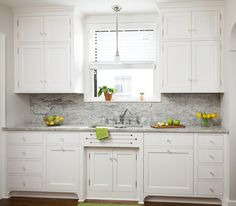 1930's Kitchen - Beautifully Redesigned