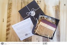 Father's Day is just around the corner, and we have the perfect gift for King Beard! 👑 Our Deluxe Beard Comb is hand-crafted from upcycled wood, and features a gorgeous dark wood inlay that gives it some extra class!  🇿🇦 The Modest Toolbox, Cape Town  #fathersday #handmadegift #superdad Handmade Wooden, Handmade Gifts, Headboard Designs, Super Dad, Shabby Chic Homes, Toolbox, Dark Wood, Cape Town, Earthy