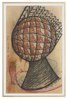 A Daily Journal of International Exhibitions. Contemporary Art Daily, The Collector, Painting & Drawing, Symbols, Sculpture, Drawings, Daily Journal, Anthropology, Exhibitions