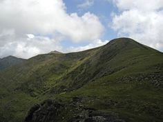 Cnoc na Toinne from upper Devil's Ladder Ladder, Devil, Nature, Travel, Outdoor, Outdoors, Stairway, Naturaleza, Viajes