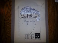 Final printer ready comic cover. Ms. J. senior year.
