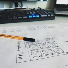 Looking for a UI / UX Designer? We can Help you! Just contact us!  hi@blacksoil.nl