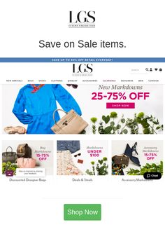 Best deals and coupons for Luxury Garage Sale Designer Consignment, Luxury Garage, Discount Coupons, Sale Items, Vintage Items, Shop Now, October, Best Deals, Shopping