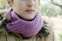Ravelry: Subtle Waves pattern by Wasel Wasel