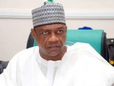 Boko Haram members have prevented Yobe state governor, Ibrahim Gaidam, from voting. A statement from the Director General, Media affairs Nigerian Newspapers, Boko Haram, Emergency Management, Nigeria News, Secondary School, Primary School, Insurgent, State Government, The Victim
