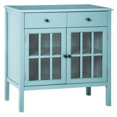 Threshold™ Windham Accent Cabinet with Drawer