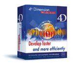 4th Dimension Developer 6.5