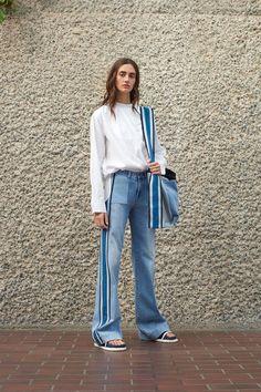 Victoria Victoria Beckham - Spring 2017 Ready-to-Wear
