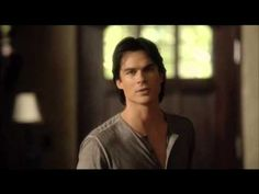 The Vampire Diaries Season 3 Bloopers. lol, the uncoordinated Ian was probably the best bit.