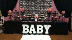 Baby Minnie in Paris  | CatchMyParty.com