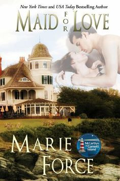 29 best free ebooks images on pinterest free ebooks romance maid for love the mccarthys of gansett island book 1 by marie force fandeluxe Image collections