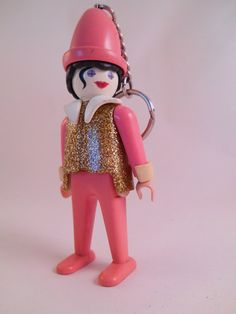 Vintage Original Promotional 1974 PLAYMOBIL Mime by KZStudioz