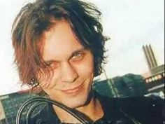 Ville Valo Images | Icons, Wallpapers and Photos on Fanpop Ville Valo, Image Icon, Him Band, Music Bands, Pretty Face, Rock Bands, Light In The Dark, Beautiful, Sweet
