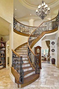 great entry foyer